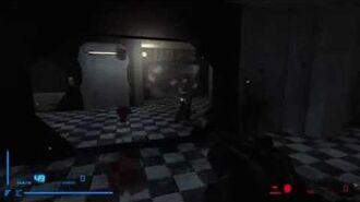 Underhell ACE Ambush (Hard Difficulty)