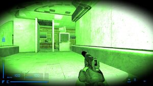 NightVision-InAction