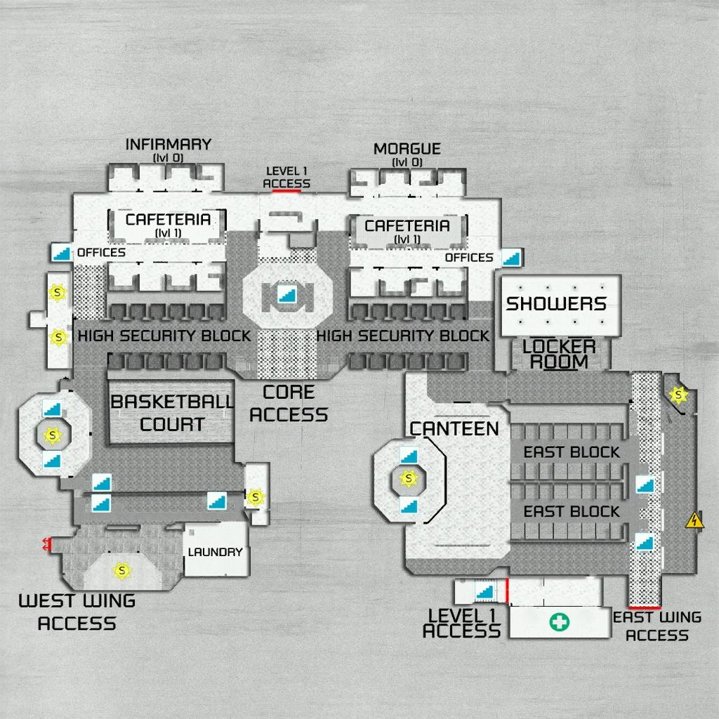 Image Level0 Northwing Map Underhell Wiki Fandom Powered Level 0 Block Diagram