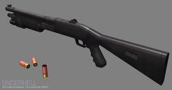 Render shotgun
