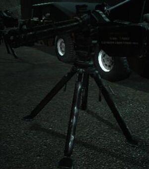 Weapon gat