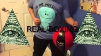 Real Boxing -MLG-