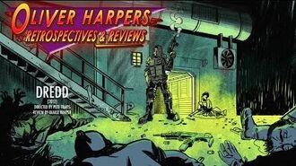 Dredd - Oliver Harper's Retrospective Review