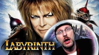 Labyrinth - Nostalgia Critic's Review