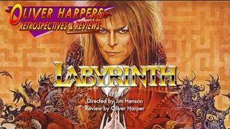 Labyrinth - Oliver Harper's Retrospective Review