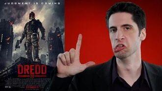 Dredd - Jeremy Jahns' Review