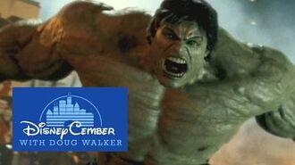 The Incredible Hulk (2008) - Doug Walker's Review