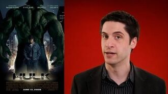 The Incredible Hulk (2008) - Jeremy Jahns' Review