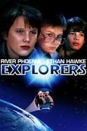 Exploerers