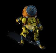 Mekitu Trapper