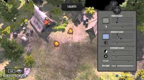 Under Siege™ - Editor Video 1