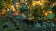 Under Siege swamp 01
