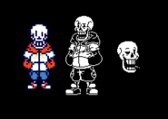 Character-GreaTPapyrus