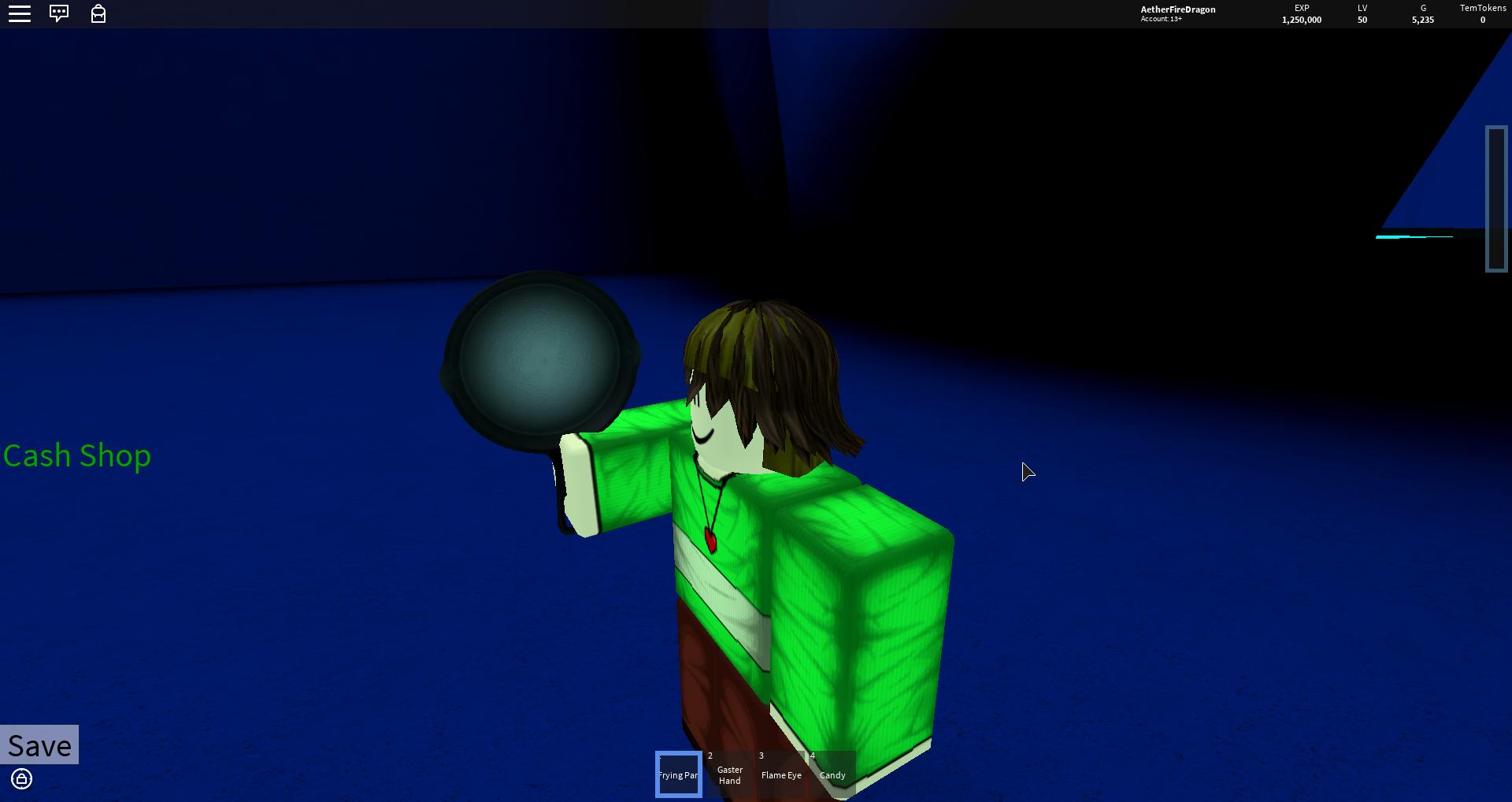 Undertale 3d Boss Battles How To Get The Scythe