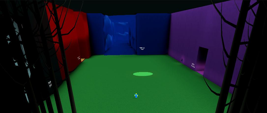 Lobby   Undertale 3D Boss Battles - ROBLOX Wiki   FANDOM powered by