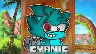 Cyantixswap - CYANIC Remix