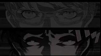 Persona 4 The Golden Animation Ying-Yang LYRICS