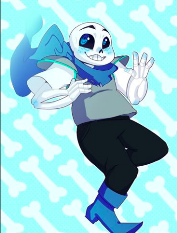 Sans/Underswap | Undertale AU Fanon Wiki | FANDOM powered by Wikia