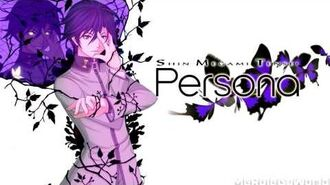 Persona (PSP) ost - Let Butterflies Spread Until the Dawn Extended