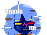 Frisk/Errortale