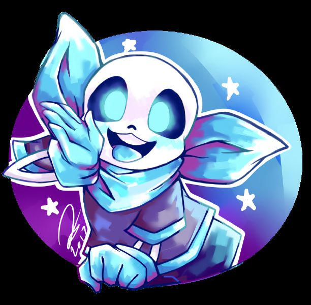 Sans/Underswap | Undertale AU Fanon Wiki | FANDOM powered by