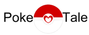 Poketale logo by suqarpop-d9kigxd