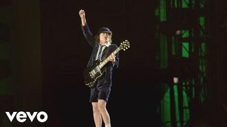 AC DC - Dirty Deeds Done Dirt Cheap (from Live at River Plate)