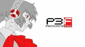 Persona 3 FES 07 - Mass Destruction