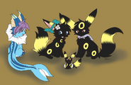 Mizuki's Family