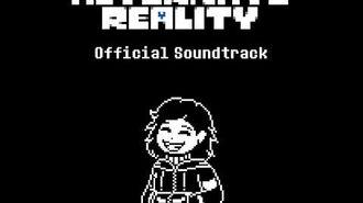 -Undertale AU - Alternate Reality- Frisk! (+13)