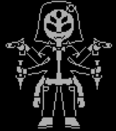 Cruel Arma2