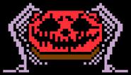 Freaktale muffet pet sprite