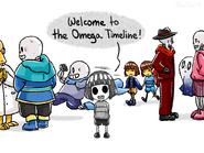 COREFrisk Omega Timeline