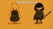 UndertaleTheMusical1