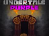 Undertale Purple