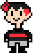Freaktale charas replacement sprite