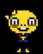 Swapshift monster kid by drunkpotato3-dar3vxo