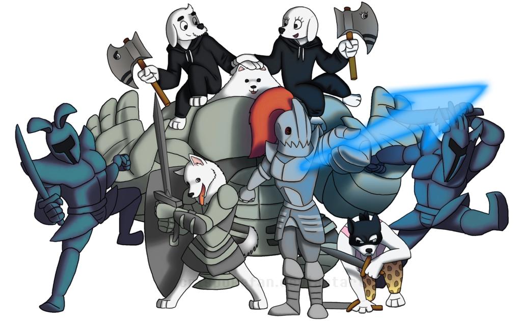 The Guard role list | Undertale AU Wiki | FANDOM powered by Wikia