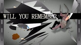 ◤HAUNTED HEARTS◢ Will You Remember Animation Meme