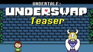 Undertale Underswap - TEASER!