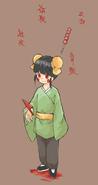 Tao Yuan Tale Chara