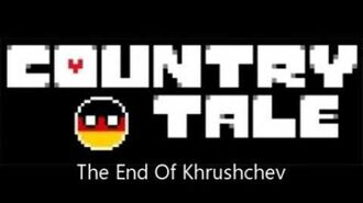 ZM!CountryTale - The End Of Khrushchev