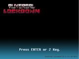 AUversal Lockdown