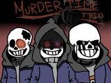 Murder Time Trio