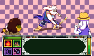 Undertale au twisted rotation combat system by thetrueryan dct8vlr