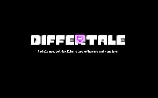 File:Differtale Logo.png