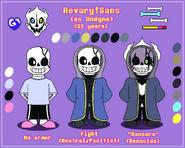 Revary!Sans Ref