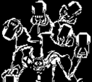 Papyrus/HELP tale