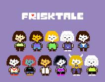 FriskTaleSprites