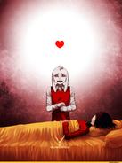 Asriel-Undertale-персонажи-Undertale-фэндомы-5736069